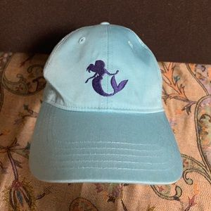 HOST PICK. Little Mermaid Disney Hat. Kids